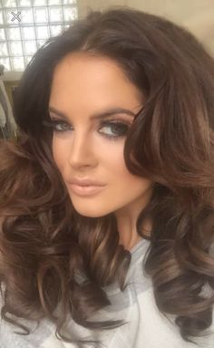 Easilocks x Easilocks Hair Extensions, Made In Chelsea, Salons, Hair Beauty, Make Up, Hair Styles, Maya, Island, Touch