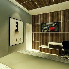 Quarto Suite joven casal. @jorgejk #decoração  #felicidades #design #designerdeinteriores #designer #aconchegante #architecture #arquitetura #quarto #quartosuite