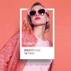 Graphic Design Discover Fenomen Pantone - PLN Design Living Coral Pantone (Pantone Color of the Year) Fashion Graphic Design, Graphic Design Trends, Graphic Design Posters, Graphic Design Inspiration, Creative Poster Design, Creative Posters, Banner Design, Layout Design, Youtube Logo