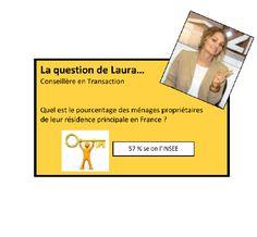 La Question de Laura...