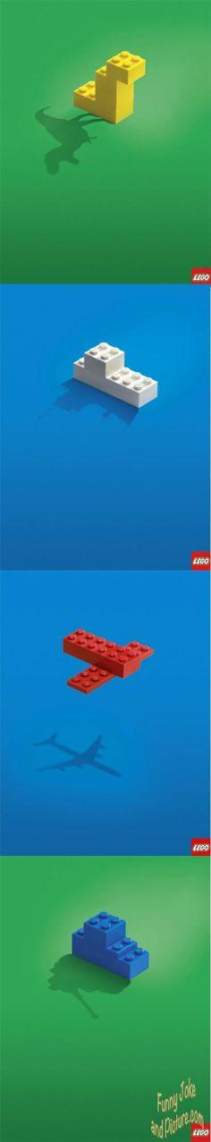 o.O....  Legosaur