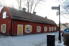 Diario de una aventura en Suecia: visitando Sigtuna en un day trip.