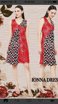New Moda Casual Mujer Ideas For Women Ideas Dresses For Teens, Trendy Dresses, Simple Dresses, Nice Dresses, Kaftan Batik, Batik Dress, Dress Batik Kombinasi, Pink Bridesmaid Gowns, Dress Pesta