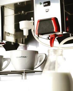 Vedi la foto di Instagram di @elektra_coffee_machine Espresso Coffee Machine, Coffee Maker, Coffee Machines, Beans, Antique, Instagram Posts, Coffee Maker Machine, Coffee Percolator, Espresso Maker