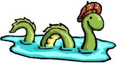 The cute scottish, Nessie