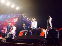 Where We Are Tour ♡