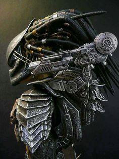 ....Predator....