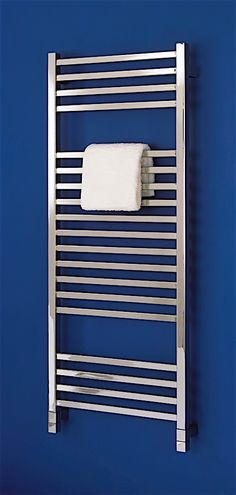 Radiant heating from Runtal North America, Manufacturer of European-style panel radiators in baseboard, wall panel and towel warmer styles, hydronic and electric models Painted Radiator, Towel Radiator, Stainless Steel Radiators, Panel Radiators, Towel Warmer, Radiant Heat, Wet Rooms, Towel Rail, Storage Spaces