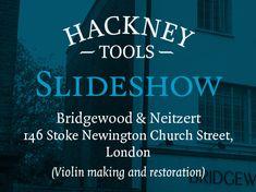 Slideshow 2 – Bridgewood & Neitzert » HACKNEY TOOLS