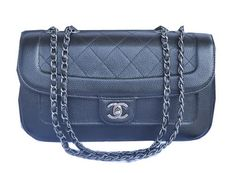 52587de6bde4 Chanel 2.55 Series Classic Flap Bag Fabric CF1112 Red Grey -  189.00 ...