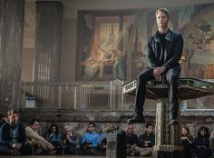 Renewed or Canceled? Find Out the Fate of All Your Favorite Shows - Limitless: Picked Up by CBS on a full-season order of the Jake McDorman led series, based on the movie starring Bradley Cooper, who is also an Executive Producer for this series.