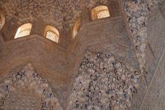 Granada Al Hambra one of the most beautiful Buildings