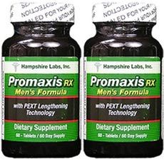Promaxis Rx Review: Does It Really Increase The Size?