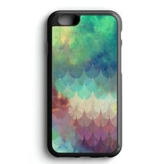 Abstract Water Color iPhone 6 Case