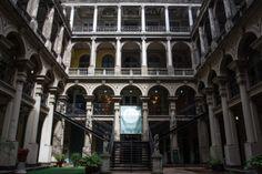 Paloma: Művészudvar nyitott a Kossuth Lajos utcában | WeLoveBudapest.com
