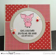 FTHS150 PigWit Swine