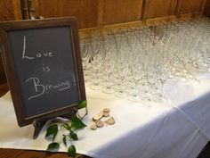 Love is brewing at Waterford Castle! Huge selection of beverages and drinks for your special day Wedding Reception, Our Wedding, Wedding Venues, Waterford Castle, Love Is All, Special Day, Brewing, Packaging, Beverages