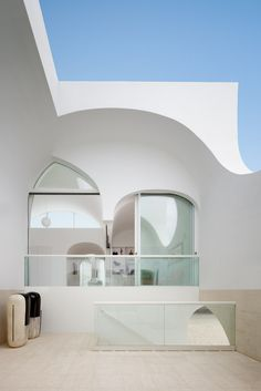 Gallery of Vault House / Johnston Marklee - 5
