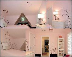 Princess Room Decoration Lovely Girls Bedroom Decoration Homecreat - HomesDesignIdeas.US - New Modern Homes Designs Ideas