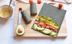 Mögt ihr Sushi auch so gerne wie ich? Der beste Snack und das leckerste Essen in Gesellschaft!