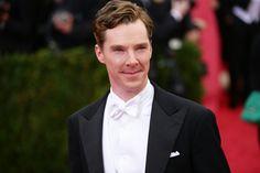 Benedict Cumberbatch Will Help Rebury a King This Week | Vanity Fair