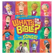 Get the Music - Songs from Whats in the Bible
