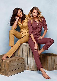 Arizona Jeansbluse im Universal Online Shop