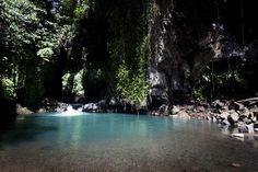 Ambengan Waterfall – Lovina, Bali