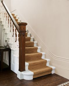 Wipe Away Marks And Stains To Keep That Freshly Painted Look For Longer.  Hall U0026 Stairs Crown Paint Is 20 Times More Scrubbable Than The Standard  Matt ...