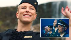 Icelandair passengers to New York will be treated to a live three-act theatre performance - by cabin crew  Cabin crew at Icelandair are waiting in the wings – to put on a live theatre show for passengers at 39,000 feet, it has emerged.<p>Bosses at the airline …  http://www.mirror.co.uk/lifestyle/travel/icelandair-passengers-new-york-treated-10654874
