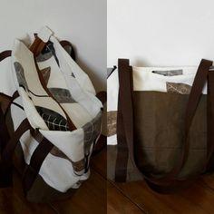 Endlich fertig - meine zweite #handtasche #svea #kreativlaborberlin #naehenisttoll