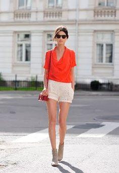 Gorgeous Shorts