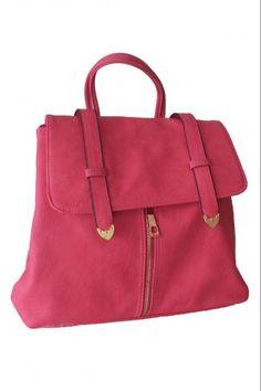 Γυναικεία τσάντα - Ροζ