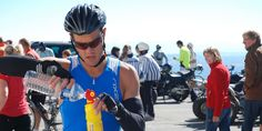 The 411 on Training and Racing Nutrition