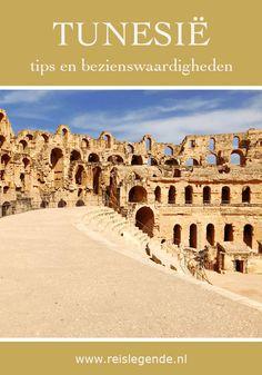 Wat te doen in Tunesië: 7 tips en to-do's - Reislegende. Good Vibe, Resorts, Rome, Hotels, Travel, Inspiration, Sousse, Tips, Pictures