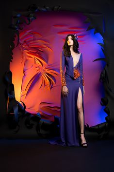 Julien Fournié Couture - First Paradise Collection @Maysociety