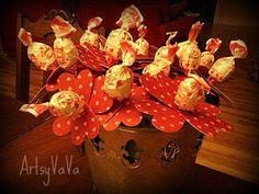 Artsy VaVa: Valentine Bouquet