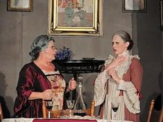 arsenic-old-lace.jpg (445×334)  Crappy image, but I like the color of the outfit on the left.