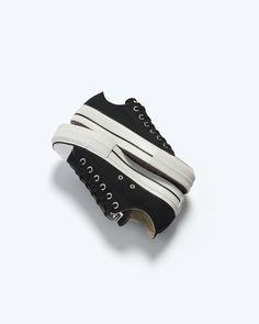 Converse Chuck Taylor All Star Lift, zapatillas Vans Old Skool, Converse Chuck Taylor, All Star, Color Negra, Platform Sneakers, Templates, Black Converse, Converse Shoes, Zapatos