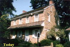 Historic Fallsington  Bucks County, PA
