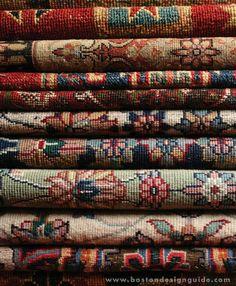 Gregorian Oriental Rugs | Oriental Rugs in Newton Lower Falls, MA | Boston Design Guide