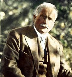 The Robert Moss BLOG: Forever Jung
