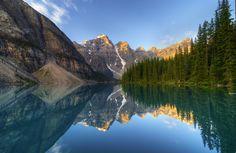 "500px / Photo ""Morning Calm"" by Anura Fernando"