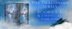 Urban Fantasy Investigations: Promo + Giveaway: The Dragonian Series by Adrienne. Fantasy Book Series, Fantasy Books To Read, Fantasy Fiction, Fantasy Romance, Wood Book, Best Fan, Paranormal Romance, Ya Books, Science Fiction