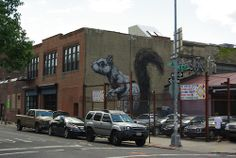 Roa, NYC-Berry x 5th ave