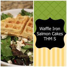 Waffle Iron Mania -