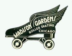 madison gardens roller rink skating chicago