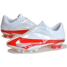 b440196ff Red White Nike Mercurial Vapor V FG 2011 Men Soccer Cleatsout of stock  Running Shoes Nike