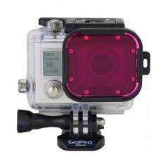 PolarPro Aqua Magentafilter | Polar Pro Filters | BRANDS | camforpro.com