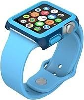 Speck Products SPK-A4168 CandyShell Fit Case for Apple Watch 42 mm - Blue (New - Open Box) from Tech for Less at SHOP.COM